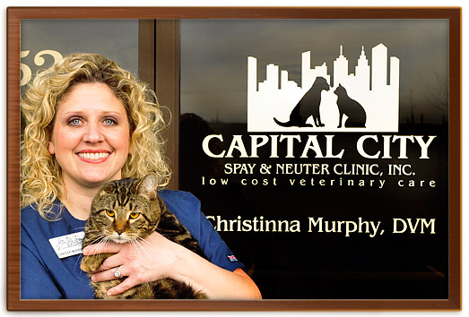 columbus spay/neuter clinic